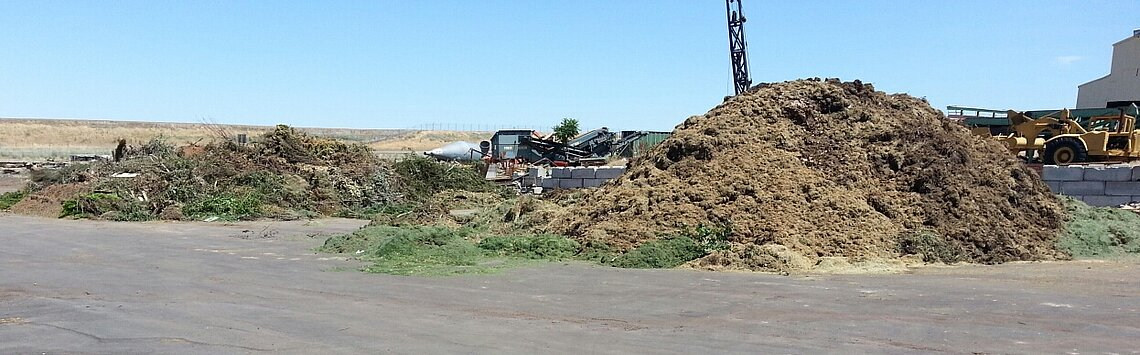 Lowest dumping site and convenient